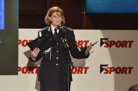 Lipă, realeasă preşedinte la FR de Canotaj. Primele declaraţii