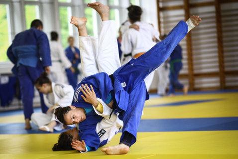 JUDO | Şapte medalii pentru România la Openul European pentru cadeţi. Imnul României s-a auzit de două ori la Ploieşti