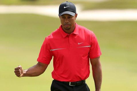 Tiger Woods a fost arestat de poliţie în Florida. Cum a fost surprins jucătorul de golf