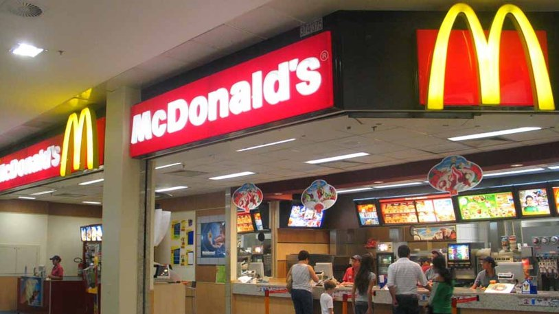 CIO a rămas fără unul dintre cei mai importanţi sponsori. McDonald's  s-a retras după 41 de ani de parteneriat