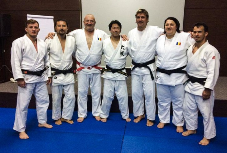 """Loturile României de judo vor fi pregătite de un sensei celebru. Guşă: """"Va deveni antrenor coodonator din noiembrie"""". Analiza după Budapesta"""
