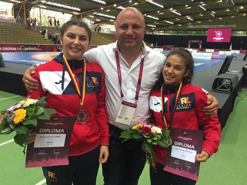 BREAKING NEWS | România a primit organizarea Campionatului European de lupte din 2019