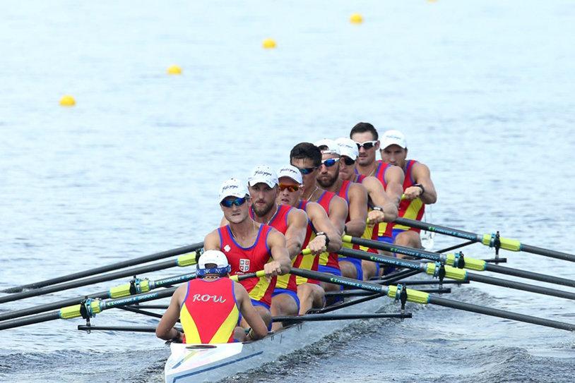 Trei echipaje româneşti în finalele pentru medalii la Campionatele Mondiale de la Sarasota (SUA)