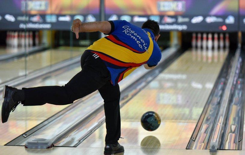 Număr record de participanţi la Turneul Internaţional de Bowling, IBIBO 2017. Cel mai tânăr concurent reprezintă România şi are 15 ani!