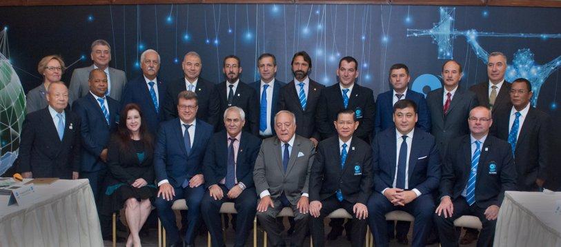 Halterele mondiale, cu ochii pe România. Decizii importante la şedinţa Comitetului Executiv al Federaţiei Internaţionale, desfăşurată la Bucureşti