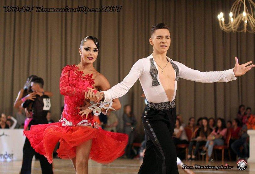 INEDIT | Festival de dansuri latino-americane: campionii mondiali se aleg la Bucureşti