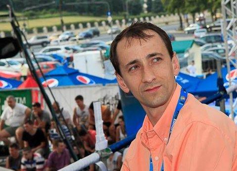 Covaliu face eveniment special la sediul COSR pentru patru olimpici de top. Nu lipseşte Dunca