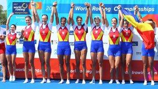 SPECIAL   Renta viageră, ispita care loveşte în sportul românesc. Trei campioane mondiale la canotaj au anunţat că renunţă la sportul de performanţă