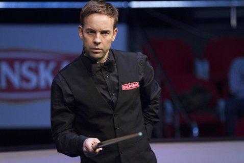 FOTO | Romanian Snooker Masters şi-a stabilit prima semifinală: jucătorii care au reuşit cele mai mari break-uri la această ediţie se înfruntă pentru un loc în finală