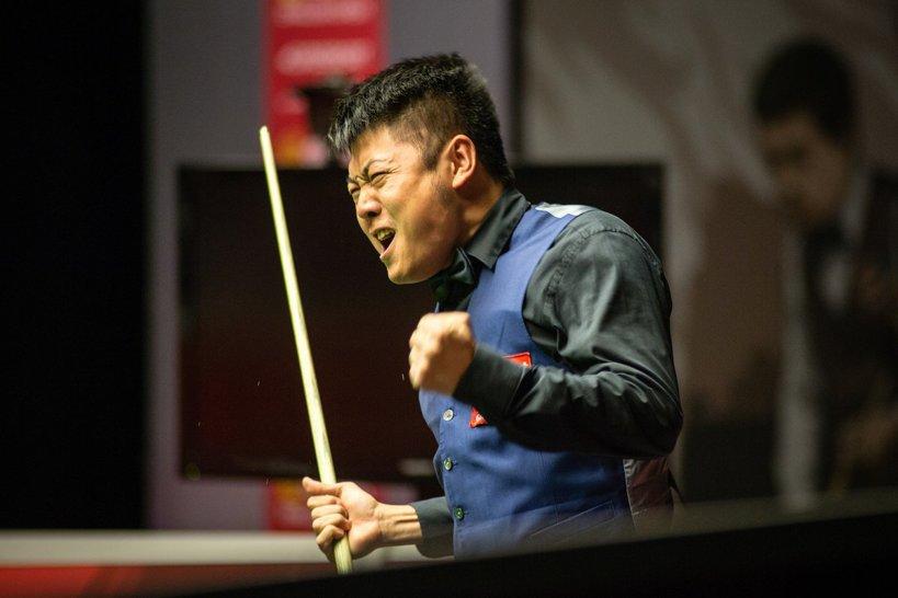 Foto: World Snooker