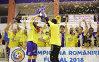 La şapte ani după titlul ratat în faţa Oţelului, Timişoara a făcut tripla de trofee în fotbal, dar la cel de sală. Informatica, noua regină a futsalului românesc
