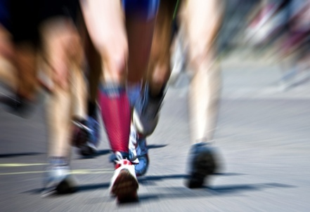 Participă la cel mai tare cros al capitalei, alături de două campioane Olimpice! Sâmbătă, de la 11:00, în Piaţa Charles de Gaulle