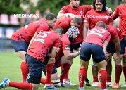 Dinamo da, Steaua nu. Formaţia din Ghencea a ratat calificarea în semifinalele Superligii de rugby, după ce a pierdut cu 17-16 în faţa Farului