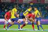 Loturile României şi Portugaliei pentru meciul din Rugby Europe Championship 2015
