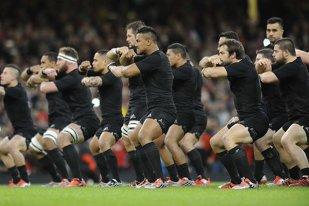 Noua Zeelandă - Georgia, scor 43-10, la Cupa Mondială de rugby