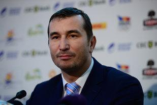 """Alin Petrache, şeful COSR, comentează succesul naţionalei de rugby a României: """"Din minutul 60 am jucat ca un grup sudat"""""""