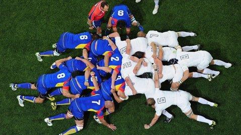 O vedetă a Italiei va lipsi în meciul cu România de la Cupa Mondială de rugby. Partida e duminică, de la ora 16:30