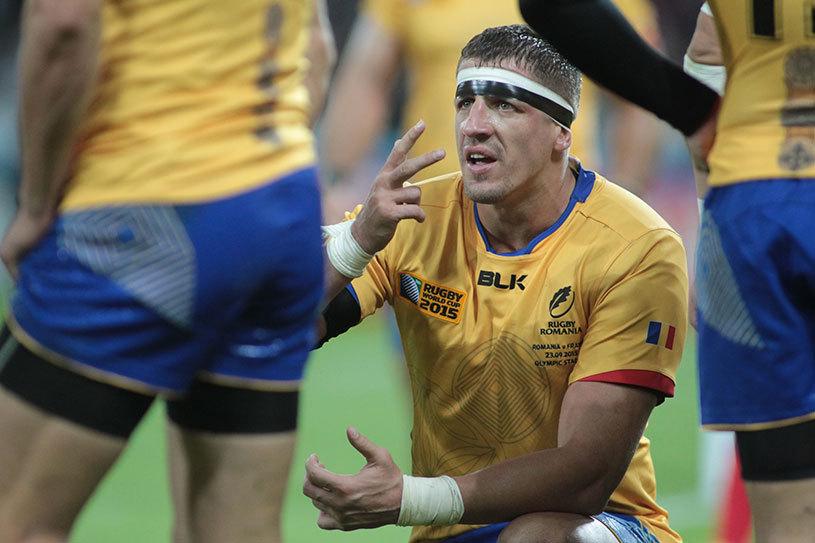 Revine Căpitanul! Primul XV al României pentru partida cu Spania din Cupa Europeană a Naţiunlor