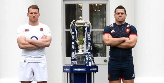 Scoţia şi Anglia, învingătoare în primele meciuri ale Turneului celor Şase Naţiuni!