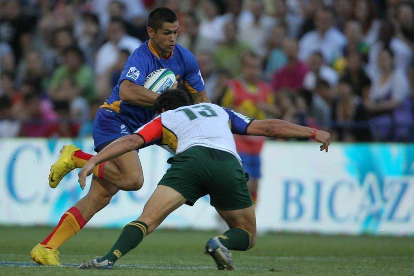 """Umilinţă la rugby: ne-a învins naţionala Germaniei! Anul trecut, """"Stejarii"""" învinseseră cu 61-7"""
