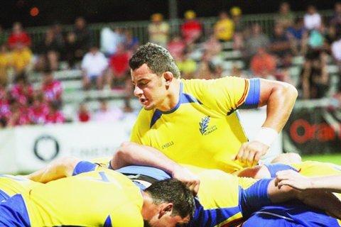 Naţionala U20 a României s-a calificat în semifinalele Rugby Europe Championship