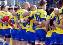 """""""Stejarii"""" s-au calificat la Cupa Mondială de rugby! România a fost ajutată de o victorie neaşteptată a Belgiei în faţa Spaniei"""
