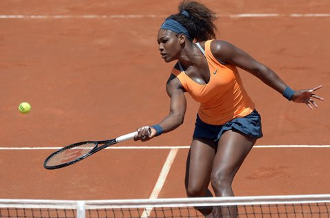 Serena Williams a câştigat turneul de la Roma