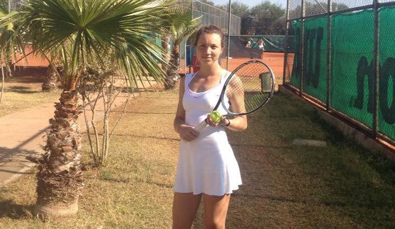 """INTERVIU - 3 titluri în 30 de zile! Patricia Ţig: """"Vreau să intru pe tabloul principal la US Open!"""""""