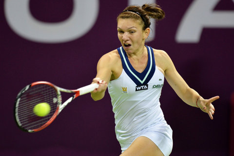 10 favorite, eliminate de la Indian Wells. Halep o va depăşi pe Kerber în ierarhia WTA