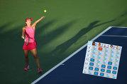 INFOGRAFIE | A greşit Halep strategia pentru sezonul american? Nicio jucătoare din Top 10 nu a mai jucat pe zgură după Wimbledon şi toate au mers la Montreal