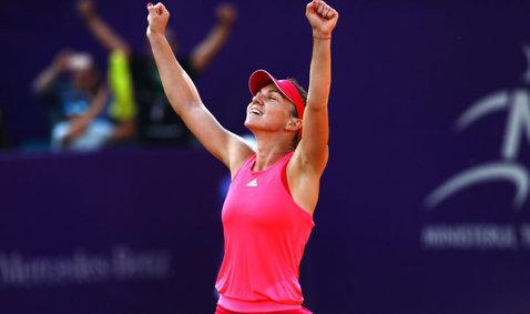 Simona Halep, cap de serie numărul 2 la US Open. Lista favoriţilor la turneul american