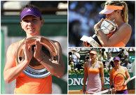 """Specialiştii anticipează că Halep va depăşi """"complexul Şarapova"""" şi va juca în ultimul act cu Serena Williams. """"Simona va ajunge în finală la US Open"""""""