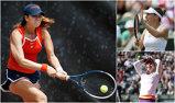 """Halep la US Open. Cine e adversara Simonei din primul tur. Collins a câştigat campionatul universitar din SUA şi are rezultate """"uimitoare"""" la cursuri"""