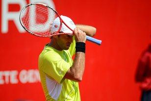 Horia Tecău, eliminat în optimi de finală la US Open, la dublu