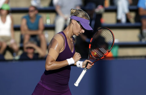 Mirjana Lucic-Baroni va evolua în premieră într-o finală WTA după 16 ani
