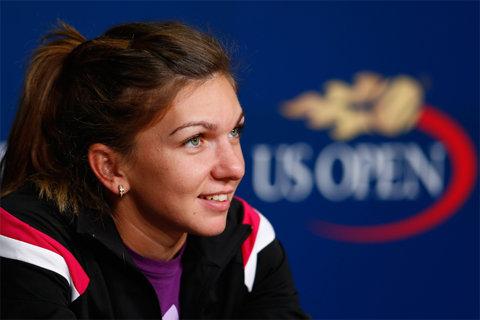 Simona Halep se menţine pe locul 2 în clasamentul WTA