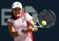Monica Niculescu s-a calificat în sferturile de finală ale turneului de la Guangzhou