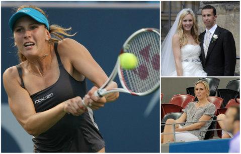 După patru ani, două operaţii, o nuntă şi un divorţ, Vaidisova a revenit cu o victorie. Semifinalista de Grand Slam abandonase tenisul la 21 de ani