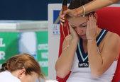 """Simona Halep, criticată dur de L'Equipe după retragerea de la China Open: """"Este oare întâmplare?"""""""
