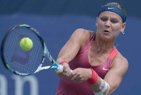 Lucie Safarova, adversara Irinei Begu în semifinale la Kremlin Cup
