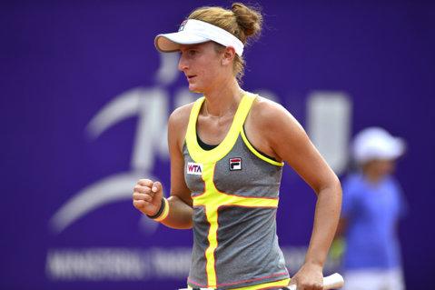 Begu scrie istorie la Moscova. Românca e în finală, după un meci dramatic cu Safarova. În ultimul act o va întâlni pe Pavliucenkova, locul 30 WTA