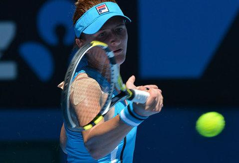 """Pavliucenkova, înainte de finala de la Moscova: """"Begu este categoric o adversară dificilă"""""""