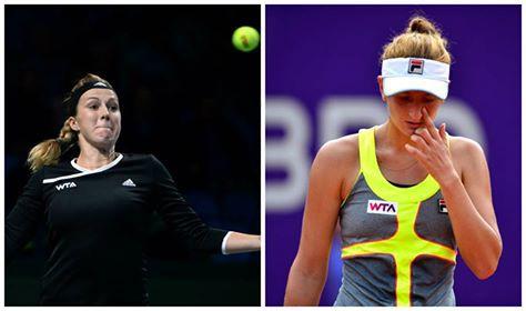 """Pavliucenkova, campioană la Moscova.  Calificarea în finală o readuce însă pe Begu în Top 50: """"A fost o săptămână minunată pentru mine"""" Jocul Irinei s-a dezintegrat în decisiv, unde a câştigat un singur game"""