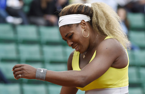 Performanţă importantă reuşită de Simona Halep. Serena Williams nu mai pierduse un set la zero din mai 2013