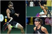 """Va apela Halep la o """"strategie"""" cu Ivanovici şi o va trimite pe Serena acasă? """"E imposibil să o bată de două ori într-o săptămână"""".  Fanii tenisului  sunt împărţiţi: """"Nu ar pierde niciodată voit"""""""