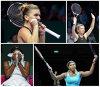 """Chris Evert: """"Serena trebuie să o scoată pe Simona la cină, a ţinut-o în viaţă"""". Reacţia L'Equipe, după ce Halep a calificat-o pe Williams în semifinale"""