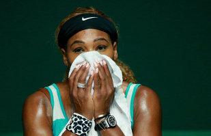 INCREDIBIL. Serena a dezvăluit cum a trăit meciul pentru care trebuie să-i mulţumească Simonei. Ce a gândit când Halep era condusă