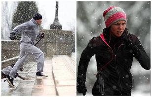 """Simona """"Rocky"""" Halep. Antrenamente de boxer pentru româncă. """"Australian Open, eşti pregătit pentru o nouă campioană?"""""""