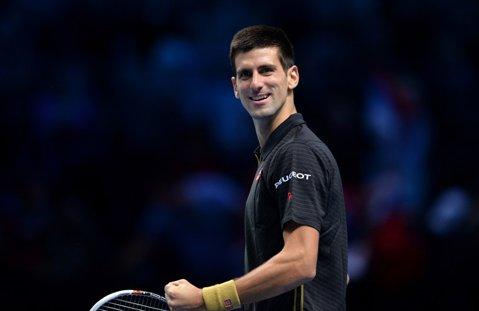 """Premiile din tenisul masculin vor creşte substanţial din 2015. """"Este rezultatul succesului jucătorilor"""""""