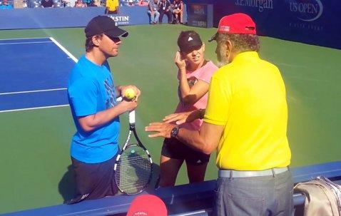 După două concedieri într-o lună, fostul antrenor al Simonei Halep va pregăti o jucătoare de pe locul 104 WTA